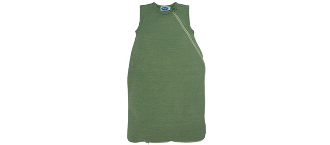 Sleeping Bag terry without sleeves -